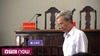 Khuất tất gì trong vụ Nguyễn Khắc Thủy dâm ô trẻ em?   VTC9