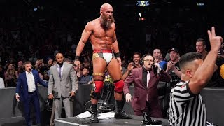 Ups & Downs From WWE NXT Takeover Brooklyn 4