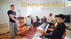 Johannes Räihä- Pajarito Mimoso (Acoustic session by ILOVESWEDEN.NET)