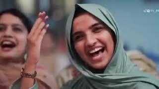Download Tujh mein rab dikhta hai kerala muslim wedding viral song whatsapp status full video