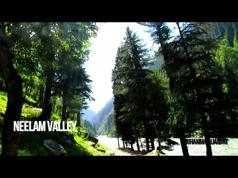 Best Places to Visit in Azad Kashmir Pakistan - 2016