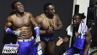 The New Day can't catch a break : SmackDown Fallout, August 13, 2015