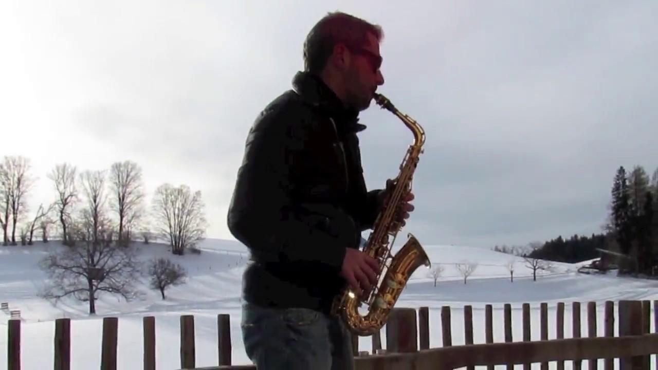 Hochzeit Saxophone Dj München Saxophone Dj Kombi Fedesax