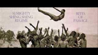 Shing Shing Regime - Rites of Passage (prod. Madlib)