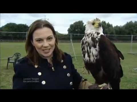Louise Hulland, ITV News London (ITV) Countrylife Live