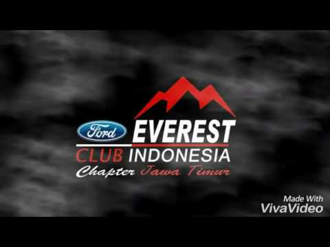 ford everest tdi purging