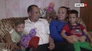 Семья Рязанцевых нашла своих детей благодаря хобби