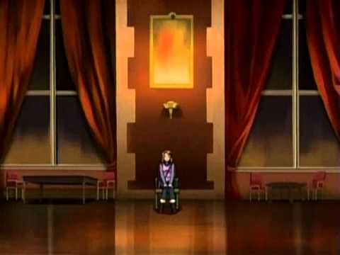 Martin Mystery Season  1 Episode 14: Haunting of the blackwater