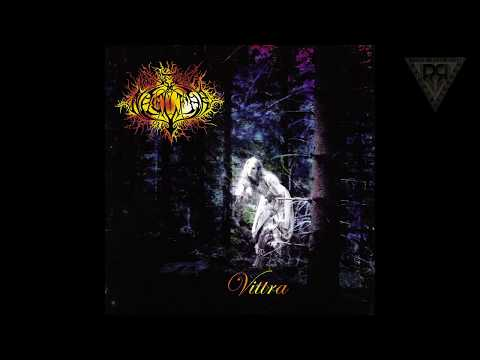 Naglfar - Vittra (Full Album)