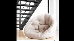 Futon Chairs - Futon Couch Replacement Parts | Best Interior Design Picture Ideas of Modern