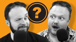 TOO OFFENSIVE FOR US? - Open Haus #135
