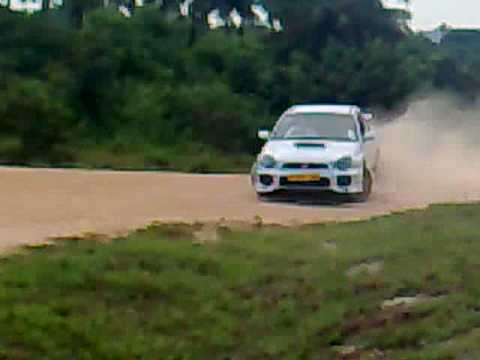 WRC world rally championship Drifting 3- Adil Osma...