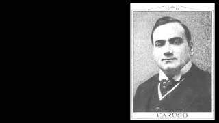Rocco Trimarchi: Un bacio ancora -- Caruso 1903