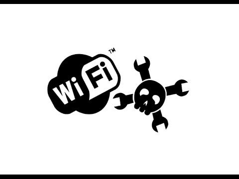 [Хак раздел] Бесплатный WiFi или Как взломать соседский WiFi
