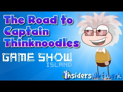 """Poptropica: Road to """"Captain Thinknoodles"""" – Game Show Live Stream Replay"""