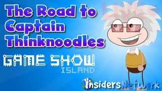 """Poptropica: Road to """"Captain Thinknoodles"""" - Game Show Live Stream Replay"""