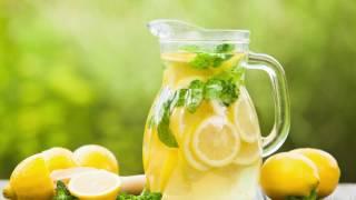 Всё о лимонаде: история, интересные факты, рецепт приготовления