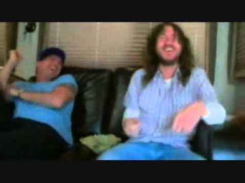 John Frusciante and Chad Smith talking about the audition of Chad Smith