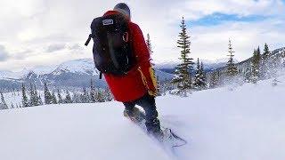 Whistler's 7th Heaven Snowboarding Paradise