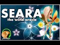 SUMMONERS WAR : Seara the Wind Oracle - Gameplay Spotlight