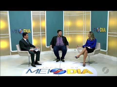 JMD (14/05/18) - Feirão Do Imposto Oferece Produtos Mais Baratos