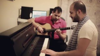 Hotel California & Helwa Ya Baladi Cover - Maan Hamadeh