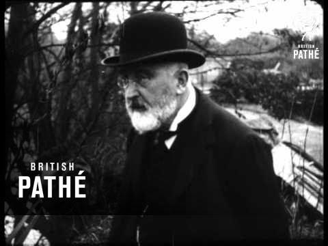 Ireland A Dominion (1922)