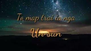 To map trai ia nga - Un sun (gospel song) dinle ve mp3 indir