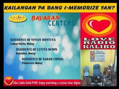 Love Radio Kalibo Live Stream
