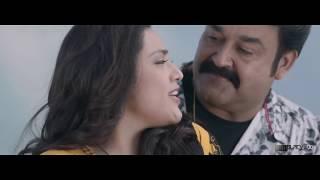 a tribute to mohanlal ആട്ടുതൊട്ടില് - Aattuthottilil Malayalam song
