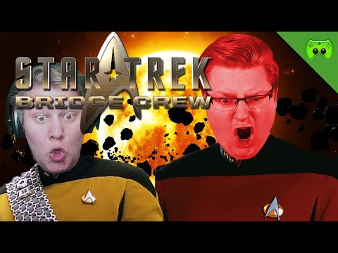 DER STEUERMANN IST BETRUNKEN 🎮 Star Trek: Bridge Crew #3
