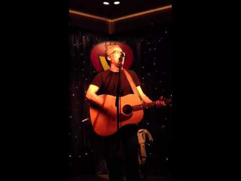Radney Foster Acoustic, Moonlight On The Mountain, Birmingham AL