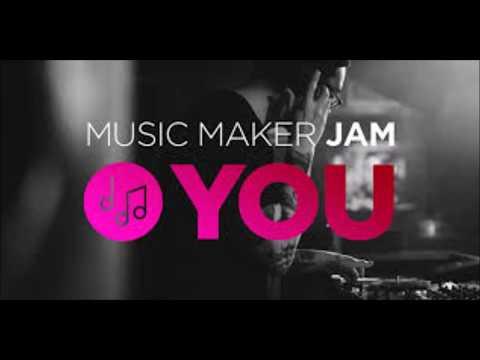 It's A New Style (sur Music Maker Jam)