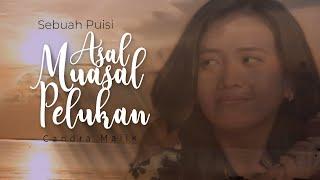 Puisi - Asal Muasal Pelukan (Candra Malik)