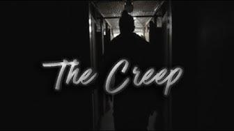 The Creep - Lyhytelokuva (Teaser)