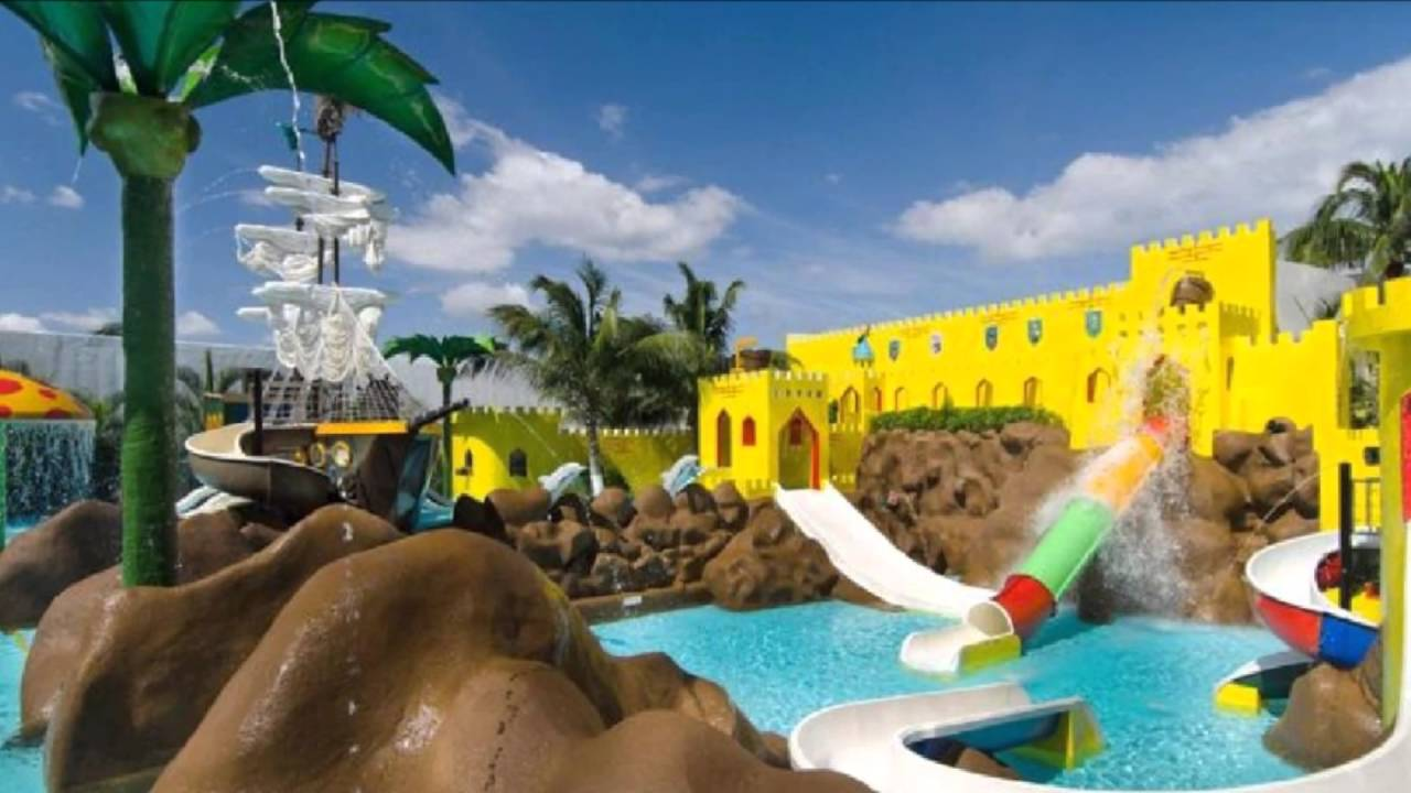 All Ritmo Cancun Resort Water Park Cancun All Inclusive Water Park Water