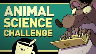 Download Artists Draw Animals Based On Their Scientific Names Mp3 and Videos