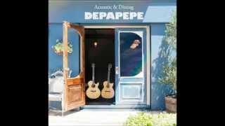 Gambar cover Depapepe - Acoustic & Dining