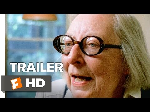Citizen Jane: Battle for the City Official Trailer 1 (2017) - Documentary