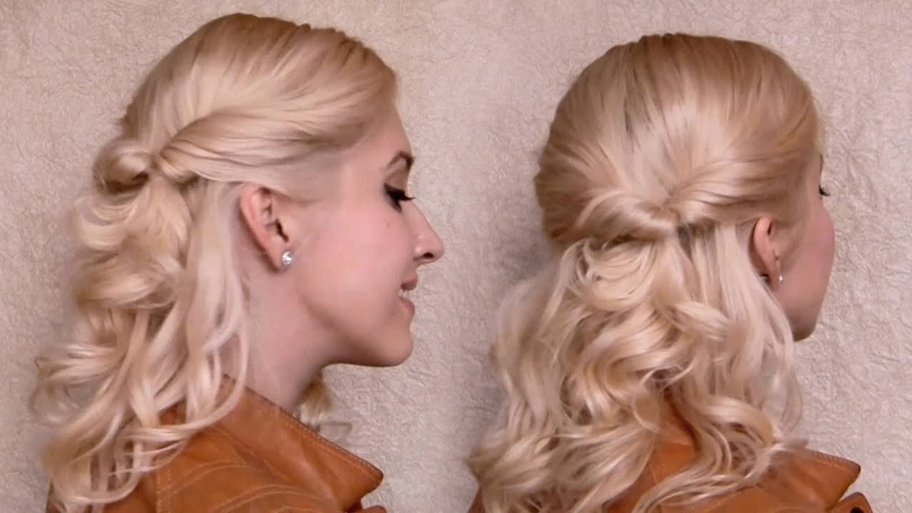 HD wallpapers hairstyles with bendy rollers