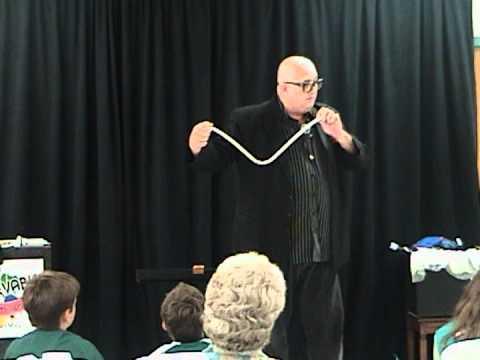 Flea Rope Trick by Steve Hart