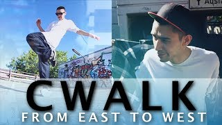 TENTHCLASSIC - From East To West (Miqu Remix) | C-Walk thumbnail