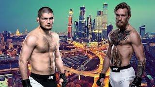 UFC: Moscow Trailer Conor McGregor vs. Khabib Nurmagomedov