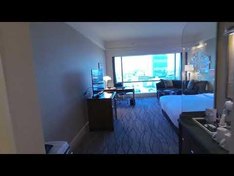 JW Marriott Hotel Surabaya, Deluxe Premium Room, Xiaomi Yi 4K