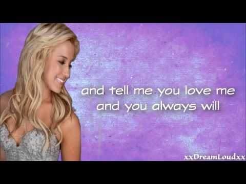 Kellie Pickler - Someone Somewhere Tonight - Lyrics