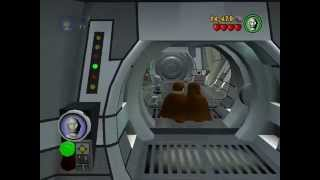 LEGO Star Wars: The Video Game Campaign Part 1(I'm making a full version of the game LEGO Star Wars for the PC. I am cramming one level into one video of 10 or less minutes so they won't be that long, and it ..., 2007-06-04T04:36:36.000Z)