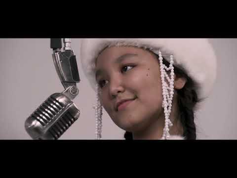 Мен Кыргыздын Кызымын-Арууке(cover) Песня: Гулзада Рыскулова