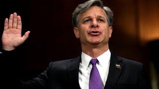 """FBI director expresses """"grave concerns"""" over memo on surveillance"""