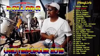 3 Jam Non Stop New Pallapa Full Album Terbaru 2018 720p