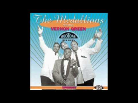 Vernon Green And The Medallions - Don't Shoot Baby